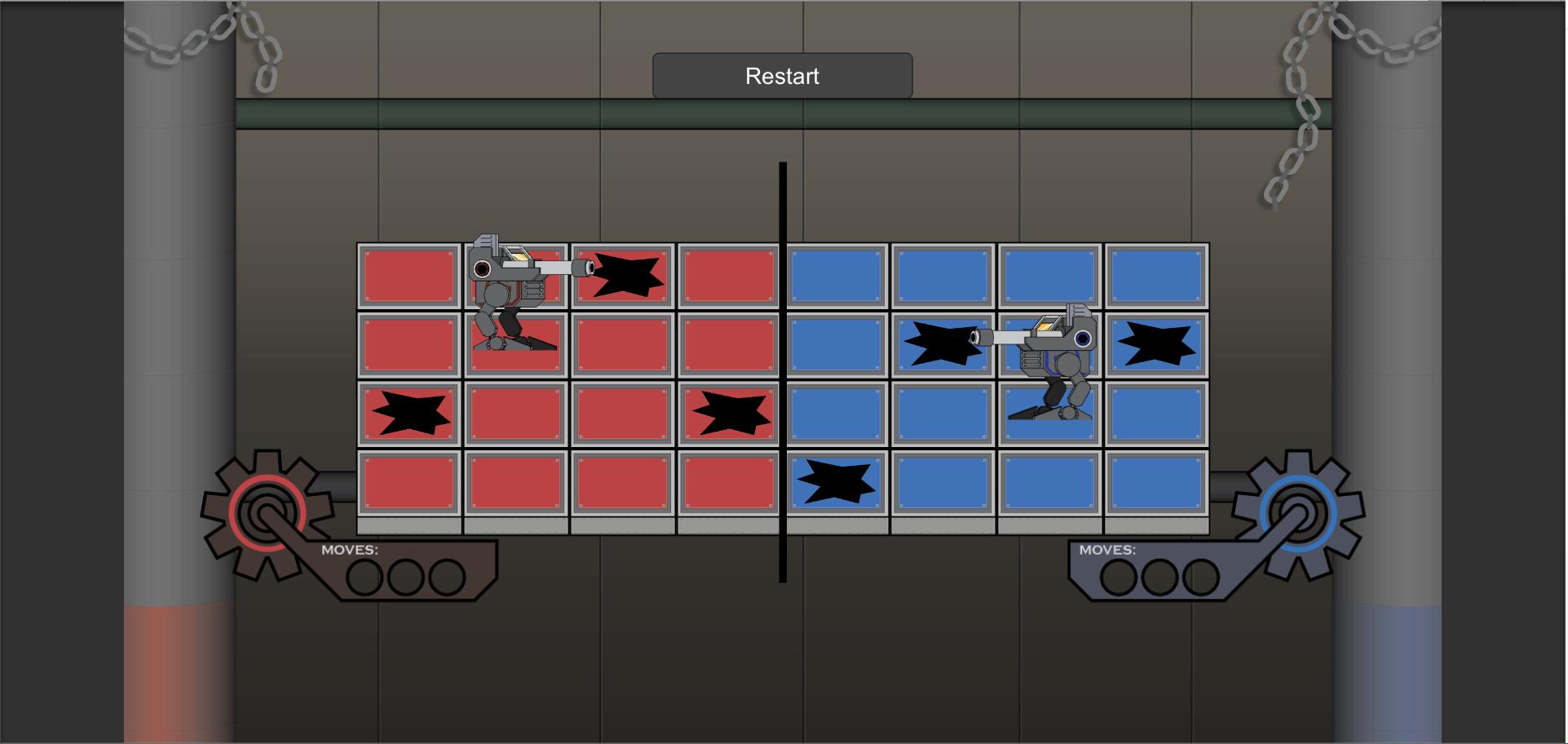 Tile Fall Screencap